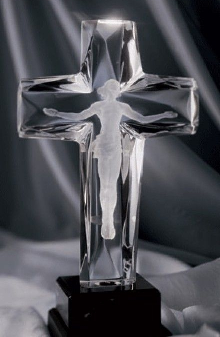The Cross of the Millennium (Maquette State)