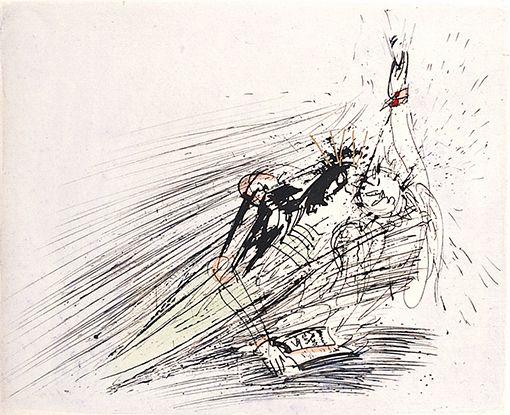 "Vignettes of Faust ""Faust & Marguerite"""