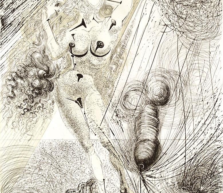 Mythology – Birth of Venus