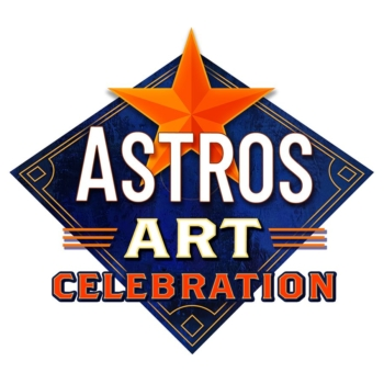 Astros Art Celebration