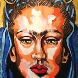 Frida Coronada