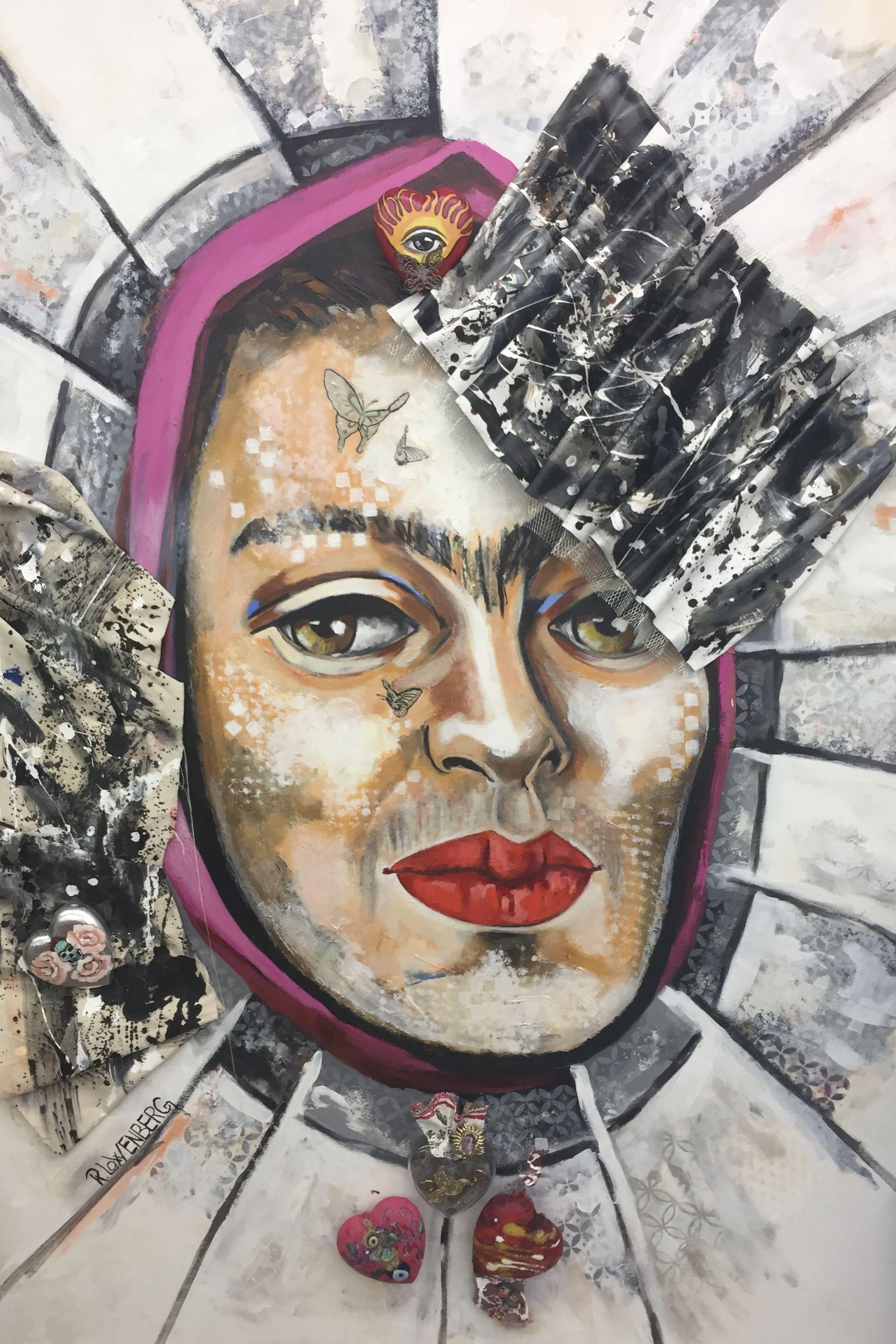 Lowenberg_Frida Tehuana