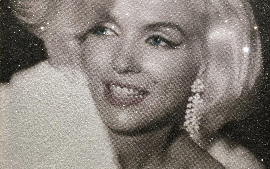 Fancy Marilyn Monroe