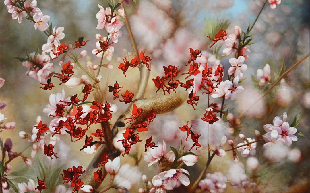 Dream -The Peach Blossom Land 101