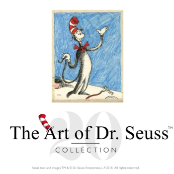 Dr Seuss 20th Anniversary Tour