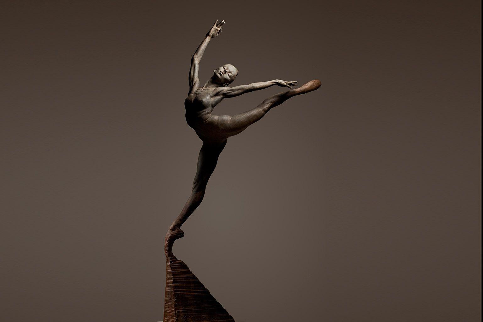 Richard MacDonald - Sissone / Off the Wall Gallery