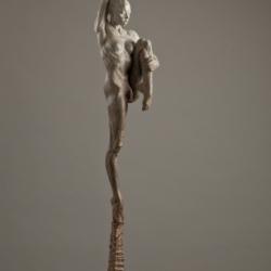 Contemporary Nude Spire I – Verity
