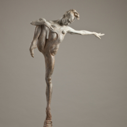 Contemporary Nude Spire III – Liberty