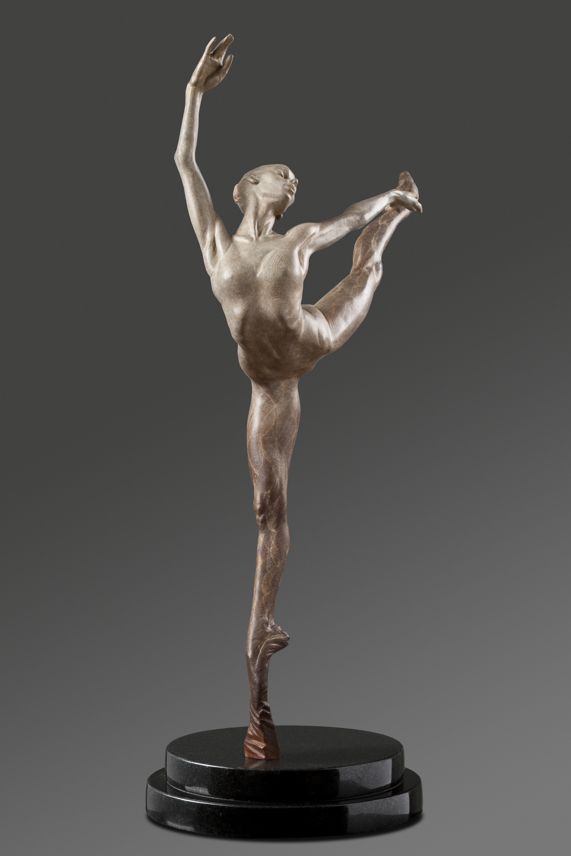 Richard MacDonald - Sissone Atelier - Off The Wall Gallery Houston