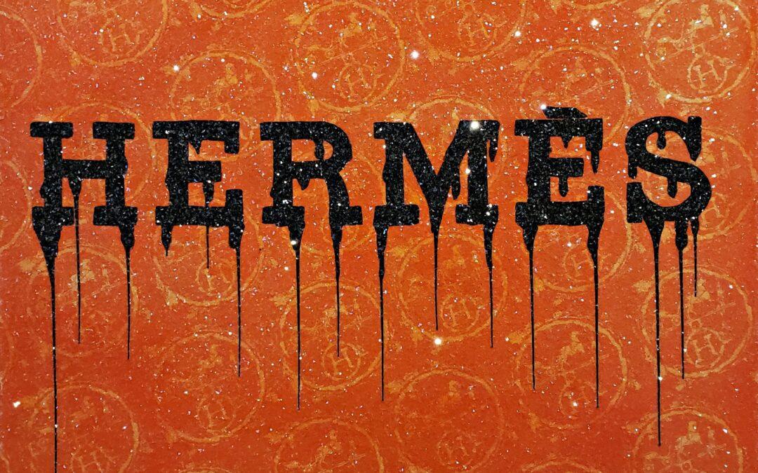 Melting Hermes