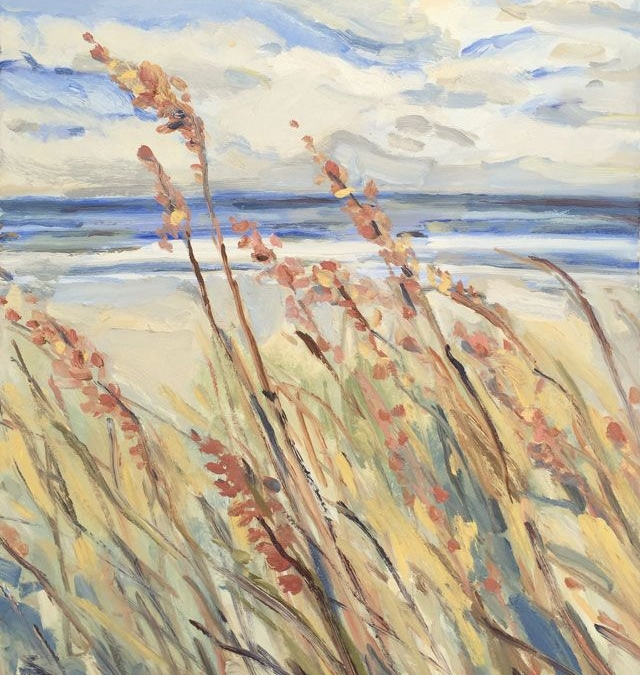 Sea Breeze II