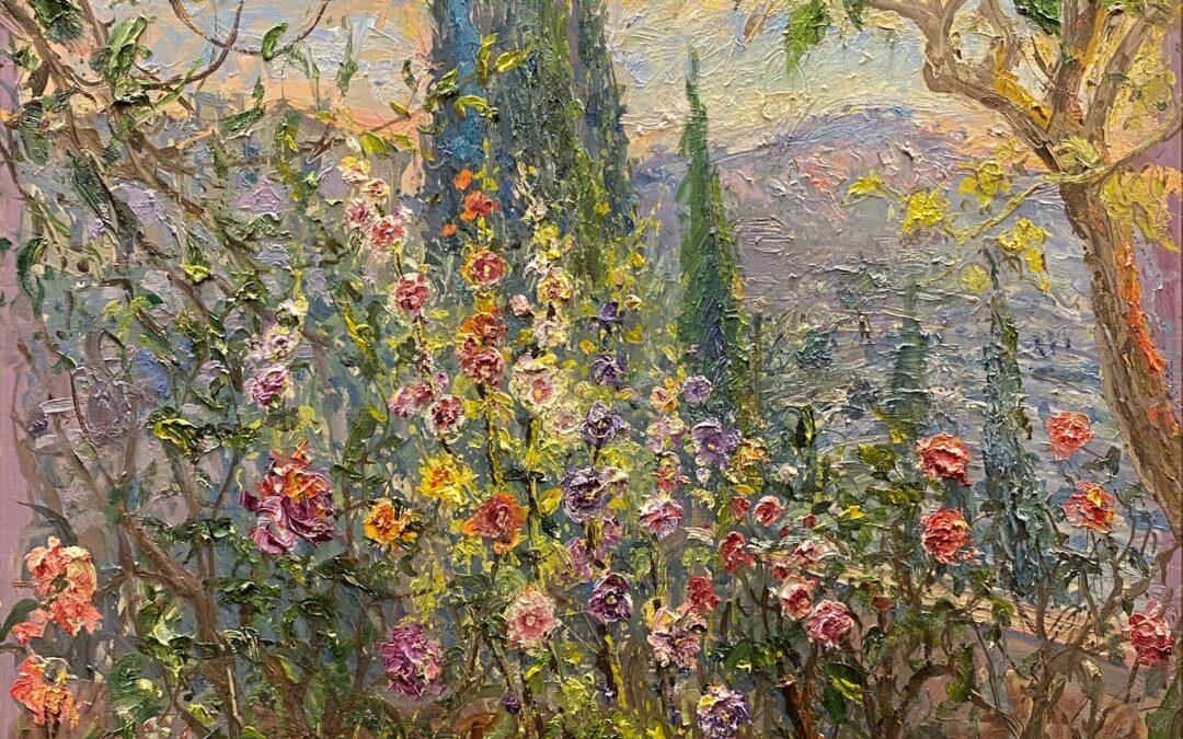 In Chopin's Garden