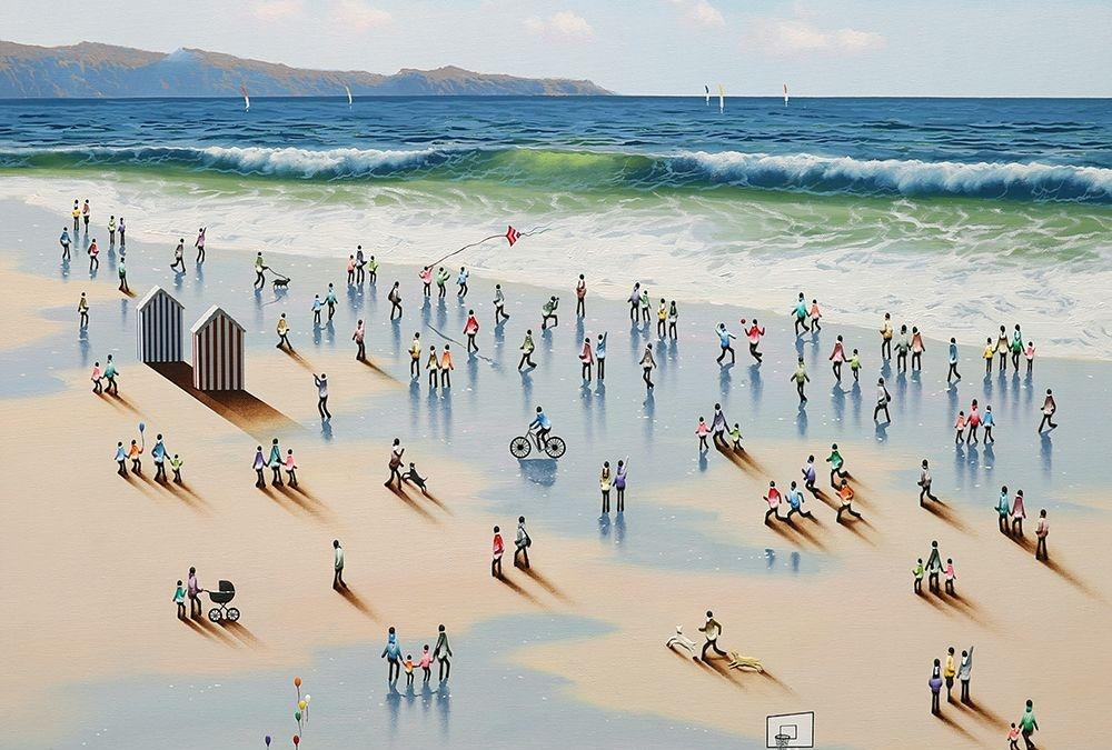 Shore Fun
